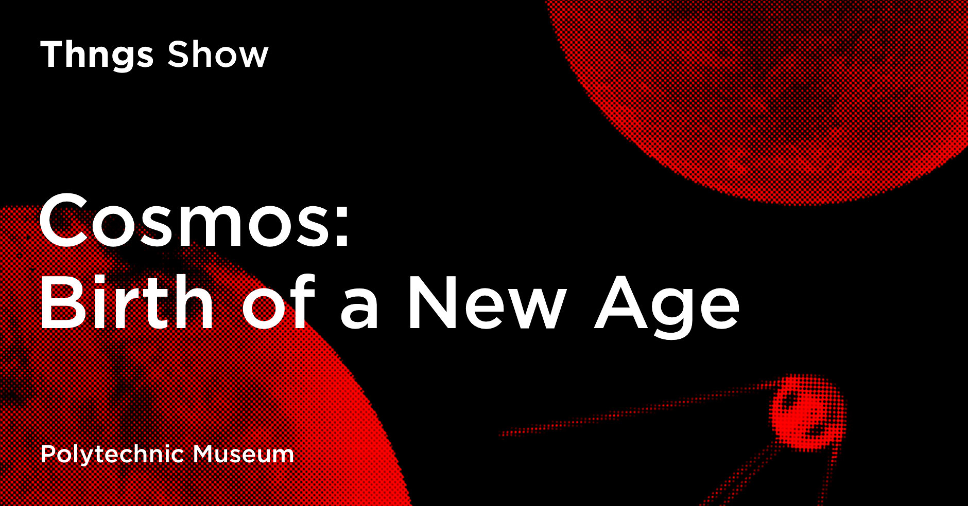 Cosmos: Birth of a New Age
