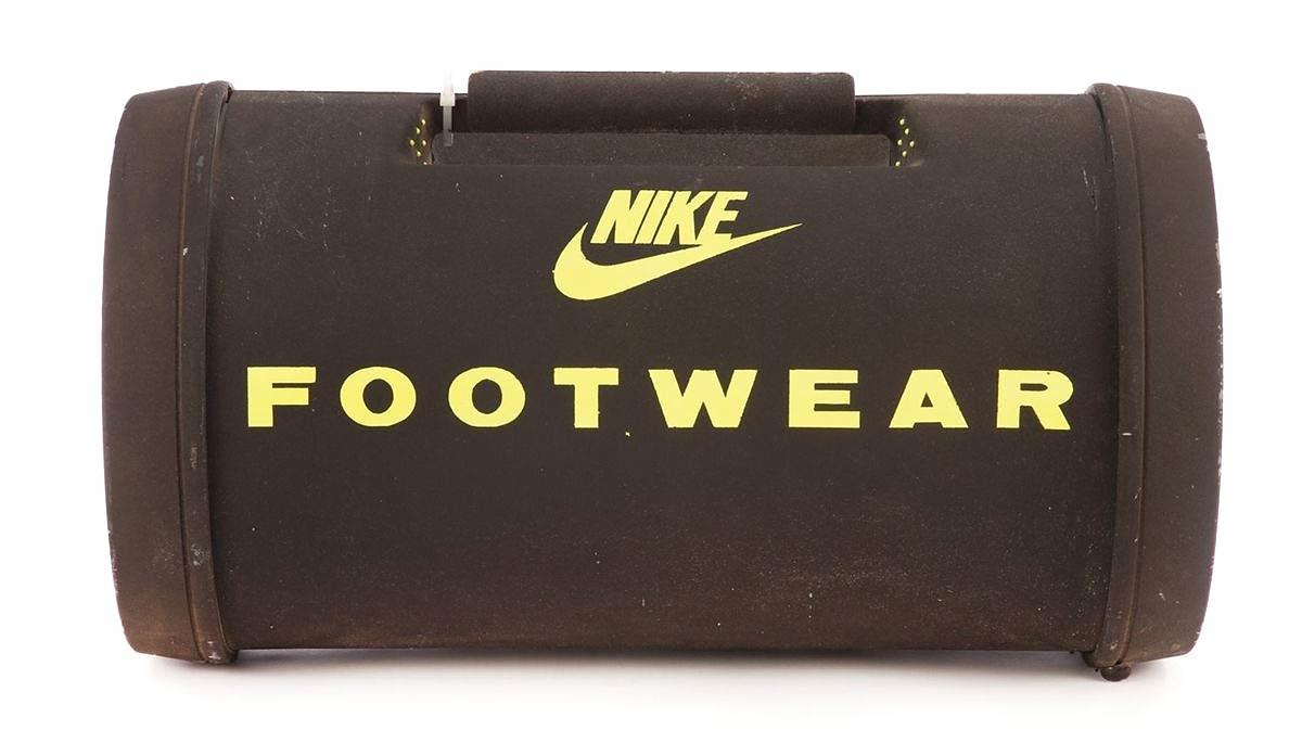 2015 nike footwear bag